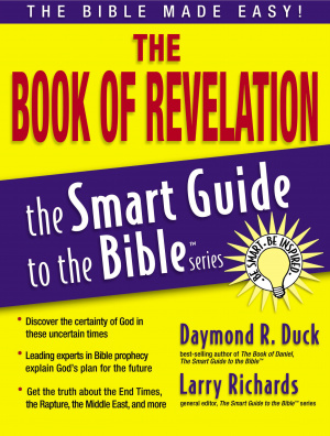 Book Of Revelation The Pb