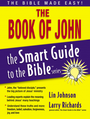 Book Of John The Pb