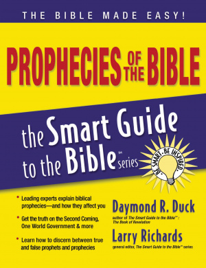 Prophesies Of The Bible Pb
