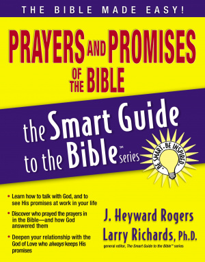 Prayers And Promises Of The Bible Pb