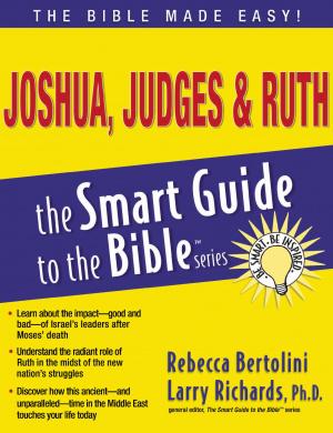 Joshua Judges And Ruth Pb