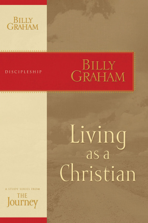 Living As a Christian