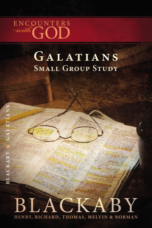 Galations - Encounters with God