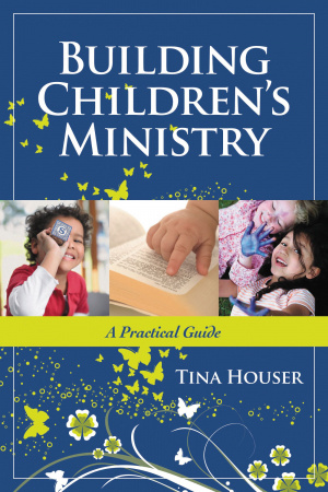 Building Childrens Ministry Pb