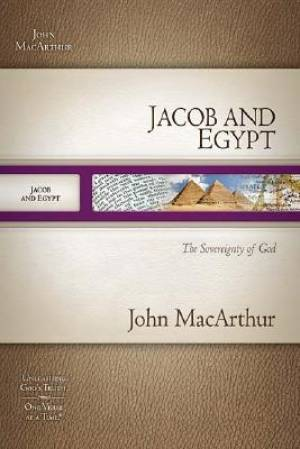 Jacob & Egypt
