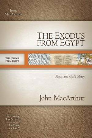 Exodus from Egypt