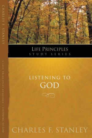 Listening To God PB