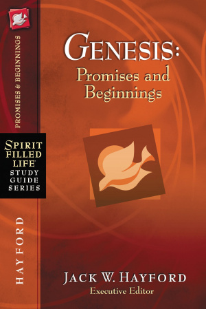 Genesis Promises and Beginnings