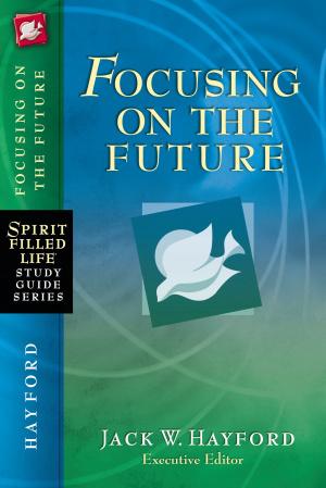 Focusing On The Future Pb