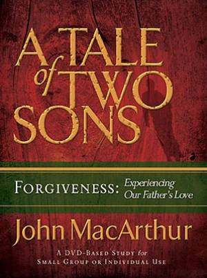 Tale of Two Sons DVD Forgiveness