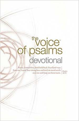 Voice of Psalms Devotional
