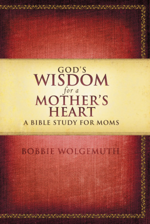 Gods Wisdom For A Mothers Heart