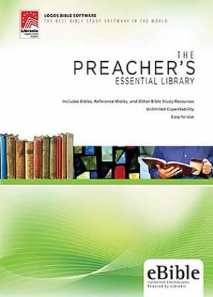 Preacher's Essential Library