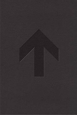 NKJV Start Bible For New Believers: Black, Leathersoft