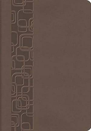 Nkjv Ps Gp Ref Bible Lthsoft Deep Taupe