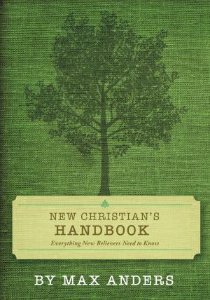 New Christians Handbook Pb