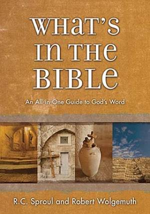 Whats In The Bible Pb