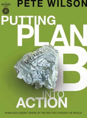 Putting Plan B Into Action A DVD Based Study