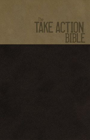 Take Action Bible-NKJV
