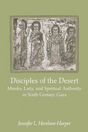 Disciples of the Desert