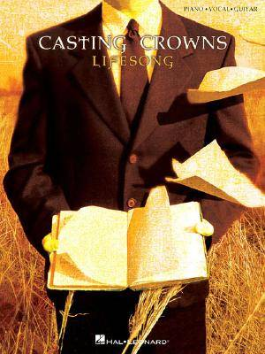 Casting Crowns Music Score - Lifesong