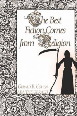 The Best Fiction Comes from Religion