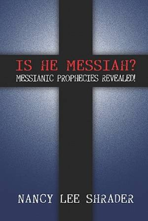 Is He Messiah?