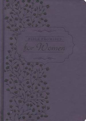 Bible Promises for Women (Purple)