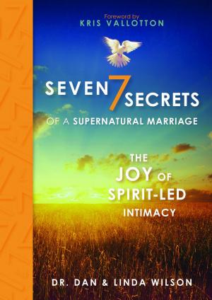 7 Secrets of a Supernatural Marriage