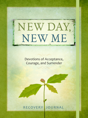 New Day, New Me
