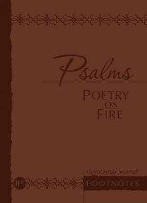 Journal: Psalms: Poetry on Fire