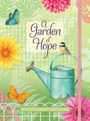 Journal: A Garden of Hope