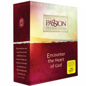 Passion Translation