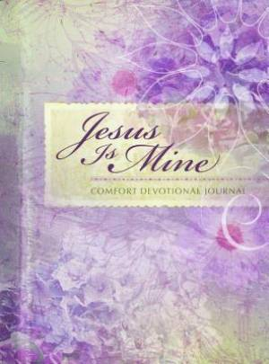 Jesus Is Mine