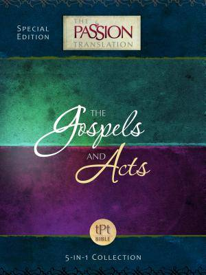 The Gospels and Acts Special Edition