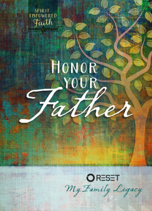 Honour your Father