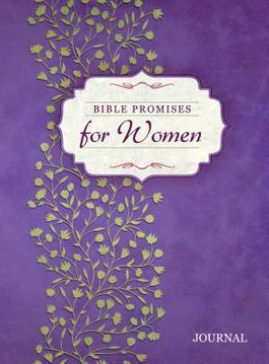 Bible Promises for Women Journal