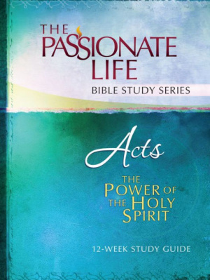 Acts: The Power of the Holy Spirit