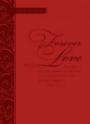 Forever Love Scripture Journal