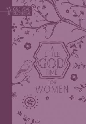 A Little God Time for Women