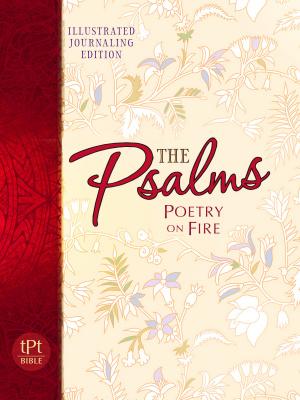 Poetry on Fire - Devotional Journal