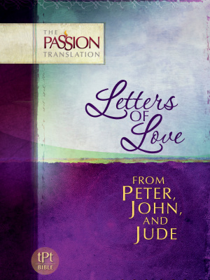 Letters of Love - Peter, John and Jude