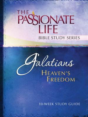 Galatians - Heaven's Freedom