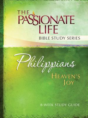 Philippians - Heaven's Joy
