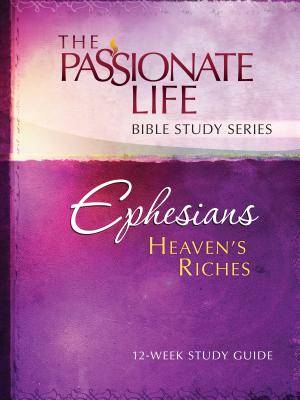 Ephesians - Heaven's Riches