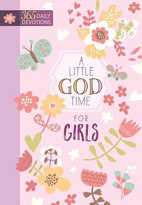 Little God Time for Girls