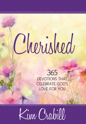Cherished: 365 Devotions That Celebrate God's Love for You