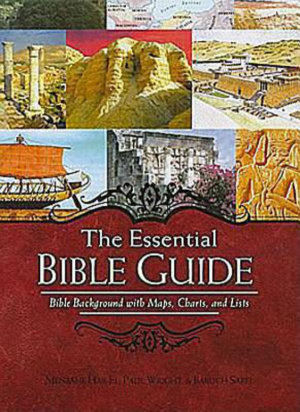 The Essential Bible Guide