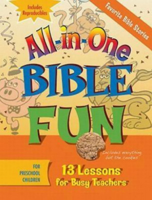 All-in-one Bible Fun Preschool