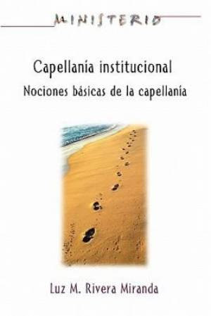 Capellania Institucional - Ministerio Series Aeth